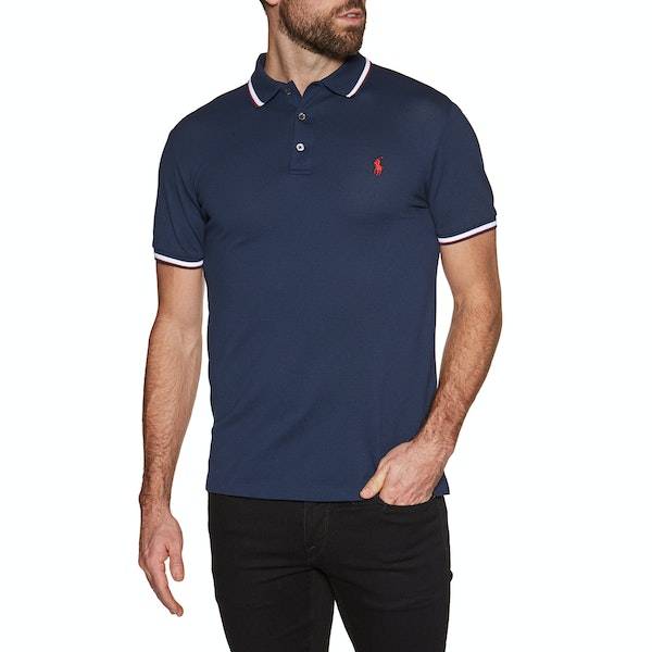 Polo Polo Ralph Lauren Stretch Mesh