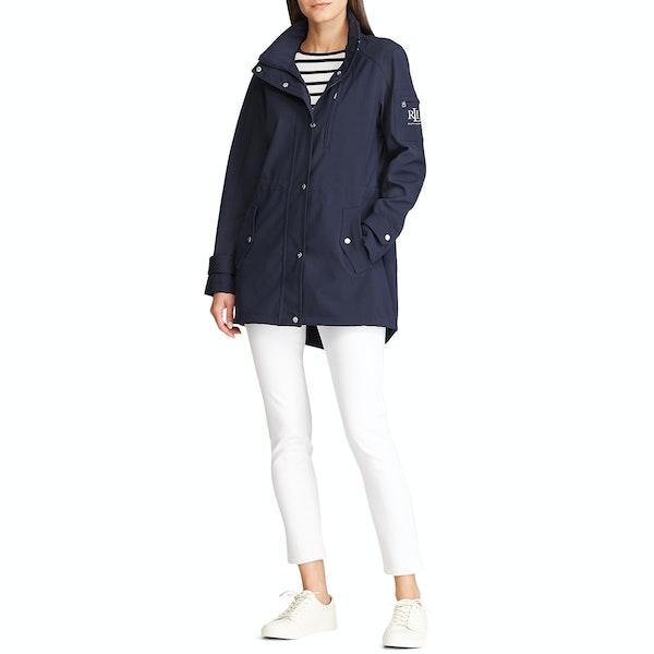 Ralph Lauren Soft Shell Women's Jacket