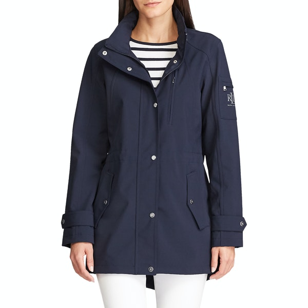 Lauren Ralph Lauren Soft Shell Women's Jacket