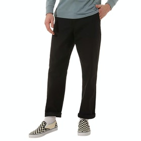 Vans Authentic Glide Pro Chino Pant - Black