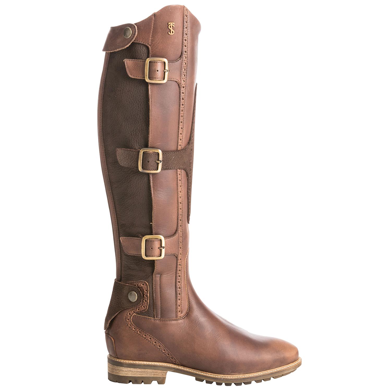 Tredstep Medici Field Long Riding Boots Verkauf bei Rideaway
