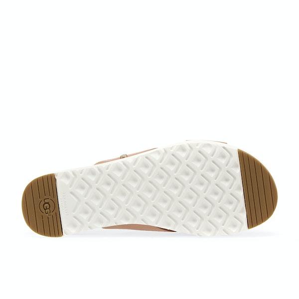 UGG Kari Metallic Sandály