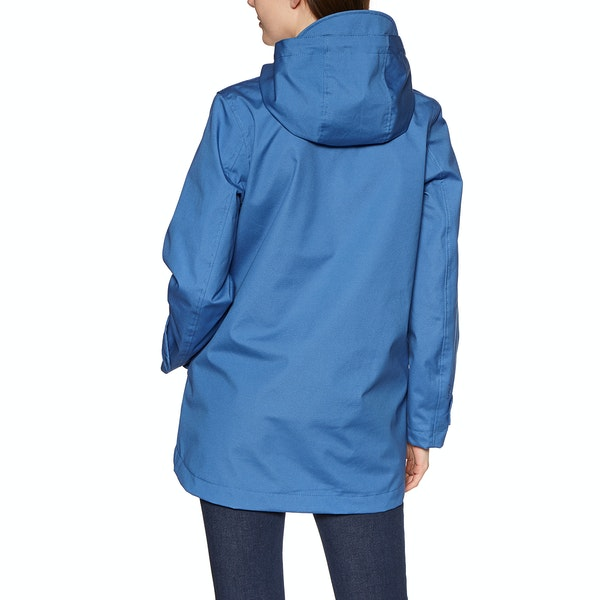 Joules Coast Mid Women's Waterproof Jacket