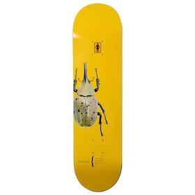 Girl Brophy Beetles V2 Skateboard Deck - Multi