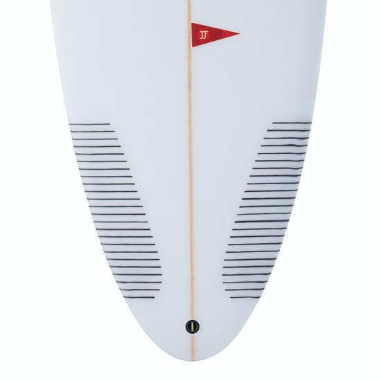 Pyzel Ghost Pro Futures Five Fin Surfboard