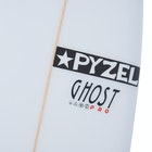 Pyzel Ghost Pro Futures 5 Fin Surfboard