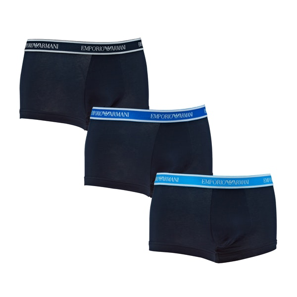 Emporio Armani 3 Pack Brief