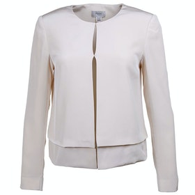 Hoss Intropia Tailored Damen Blazer - Ivory