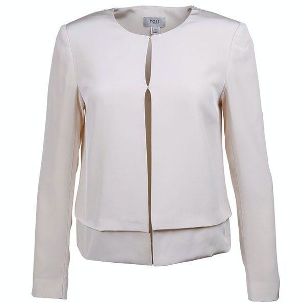 Hoss Intropia Tailored Women's Blazer