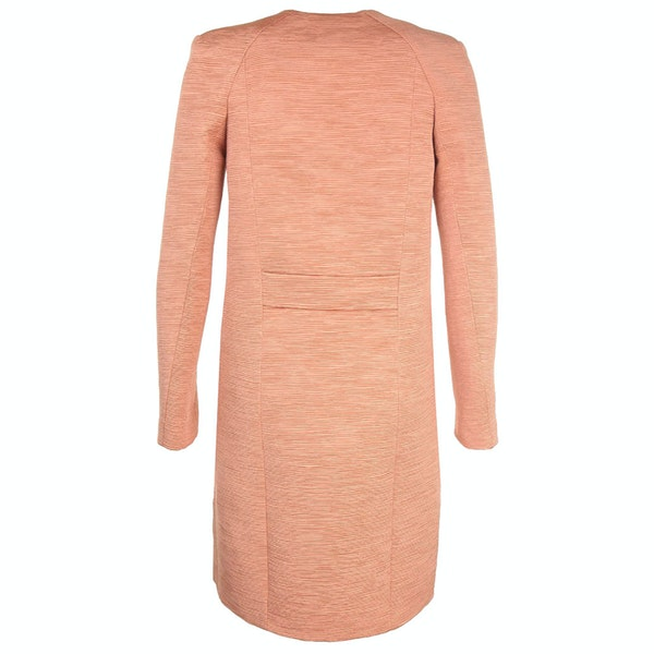 Hoss Intropia Duster Coat Womens ジャケット