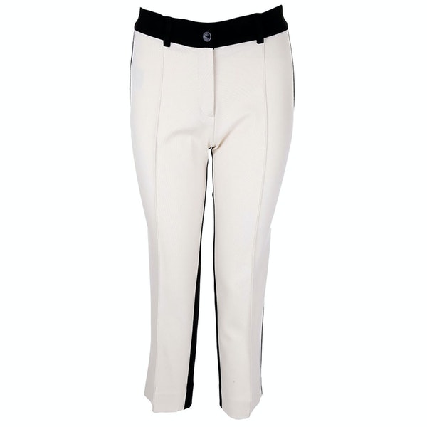 Isabel De Pedro Isabel de PedroContrast Women's Trousers