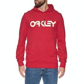 Oakley B1B Pro Pullover Hoody - Samba Red