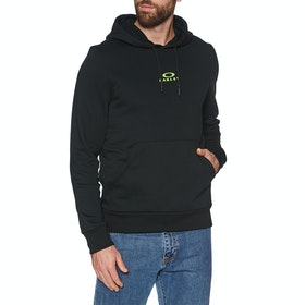 Oakley New Bark Pullover Hoody - Blackout