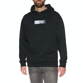 Lakai Split Pullover Hoody - Black
