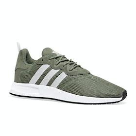 Chaussures Adidas Originals X PLR 2 - White Green
