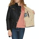 Barbour International Matlock Women's Wax Jacket