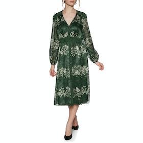 Ted Baker Delyla Women's Dress - Dark Green