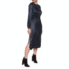 Ted Baker Kinzley Women's Dress - Dark Blue