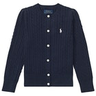 Ralph Lauren Mini Cable Sweater