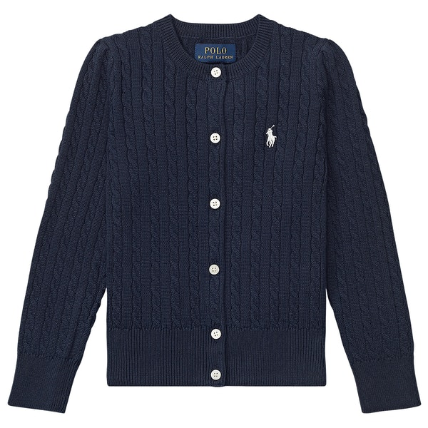 Polo Ralph Lauren Mini Cable Sweater