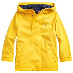 Giacca Polo Ralph Lauren Polo Rain - Yellow Fin