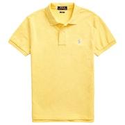 Ralph Lauren Basic Mesh Slim Boy's Polo Shirt