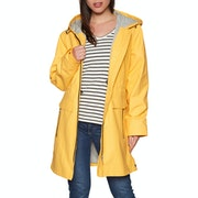Superdry Hydrotech Mac Womens Waterproof Jacket