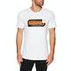 Superdry Core Logo Tag Short Sleeve T-Shirt