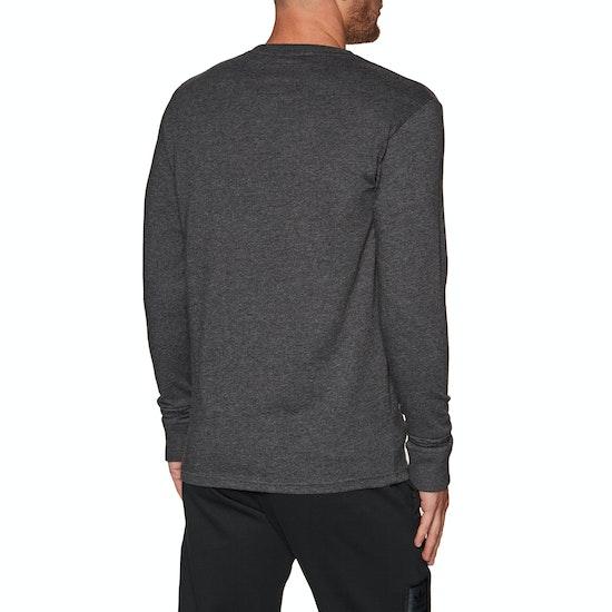 Superdry Vl Desert Long Sleeve T-Shirt