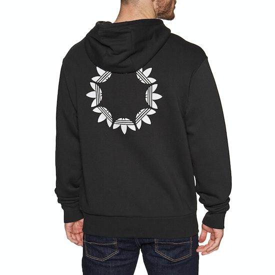 Adidas Pinwheel Pullover Hoody