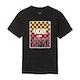 Camiseta de manga corta Boys Vans Print Box Youth