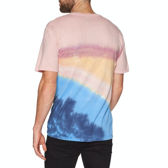 Huf Sky Wash Short Sleeve T-Shirt