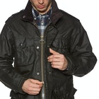 Barbour Trooper Men's Wax Jacket
