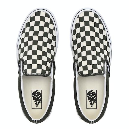 Calzado Vans Classic Slip On
