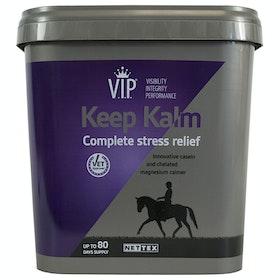 Net-Tex VIP Keep Kalm Calming Supplement - White