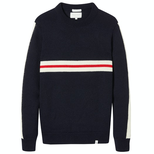 Peregrine Made In England Alpine Racing Sweater