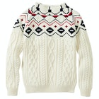 Peregrine Made In England Kendal Funnel Neck Sweater