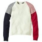 Peregrine Made In England Aspen Crew Sweater