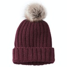 Gorro Senhora Peregrine Made In England Ribbed