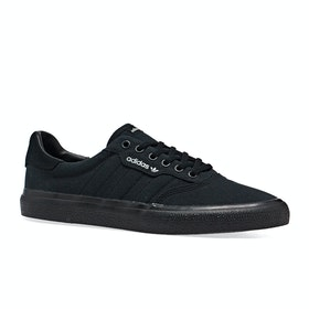 Chaussures Adidas 3MC - Black Grey