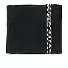 Quiksilver Taperer Wallet - Black
