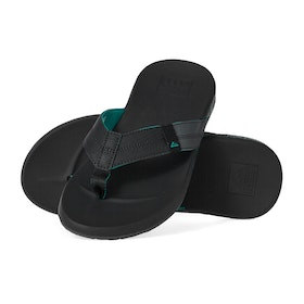 Sandales Reef Cushion Bounce Phantom - Black Green