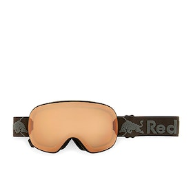 Red Bull Spect Magnetron Snow Goggles - Grey