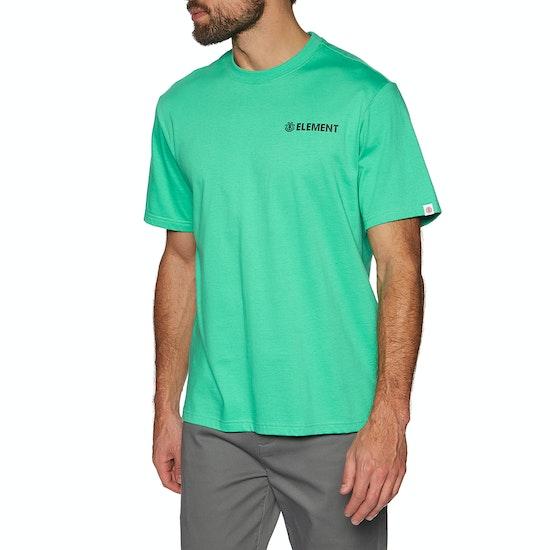 Element Blazin Chest T-Shirt Korte Mouwen