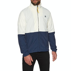 Element Brookwood Jacket - Off White