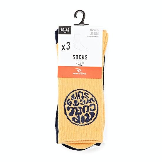 Rip Curl Wetty Fashion Socks