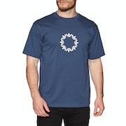 Adidas Pinwheel Short Sleeve T-Shirt
