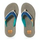 Reef Fanning Low Flip Flops