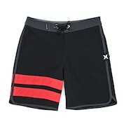 Hurley Phantom Block Party Boys Boardshorts