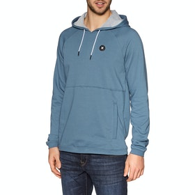 Hurley Dri-fit Universal Fleece Pullover Hoody - Thunderstorm